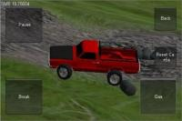 Android racing games:3D Stunt Car Race