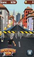 Android action games:Angry Gran Run - Running Game