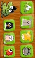 Android kids games:Animals Memory Game Lite