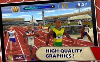 Android games:Athletics: Summer Sports Free