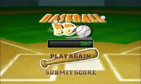 Android sports games:Baseball 3D