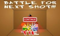 Android shooting games:Battle For Next Shot