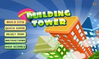 Android puzzle games:Building Tower