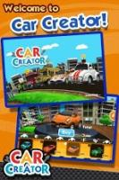 Android Arcade Games:Car Creator