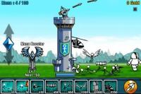Android action games:Cartoon Wars