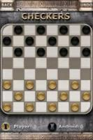 Android Board Games:Checkers Pro