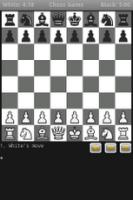 Android Board Games:Chess Game