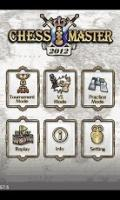Android Board Games:Chess Master 2013