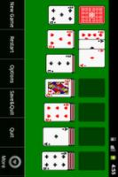 Android card games:Classic Solitaire