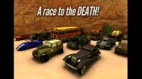 Android racing games:Death Rider