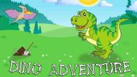 Android kids games:Dinosaur kids