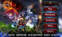 Android MMORPG RPG:Eternity Warriors 2