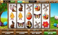 Android casino games:Farm Casino - Slots Machines