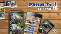 Android quiz games:Find It ® Find the difference
