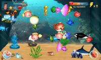 Android simulation games:Fish Live
