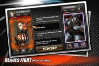Android action games:Heros Fight