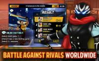 Android sports games:Homerun Battle 2
