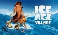 Android games:ice age village