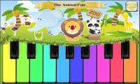 Android kids games:Kids Piano Games LITE