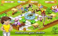 Android kids games:Mini Pets