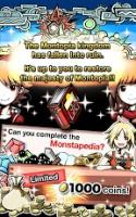 Android action games:Montopia