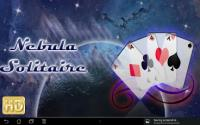 Android card games:Nebula Solitaire
