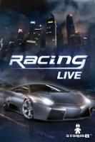 Android racing games:Racing live