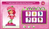 Android kids games:Raspberry Fashion
