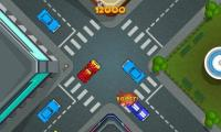 Android strategy games:Road Rush FREE
