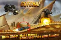 Android racing games:Road Warrior  Best Racing Game