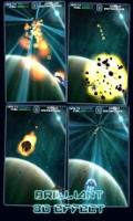 Android shooting games:Rush Galaxy