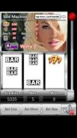 Android casino games:Slot Machine - Jesse Jane
