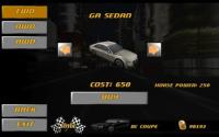 Android racing games:Slyon Street Tuner