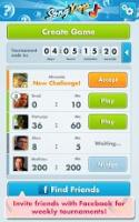 Android quiz games:SongPop Free