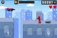 Android platform games:Stick Fighter 2