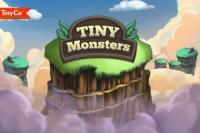 Casual android games:Tiny Monsters