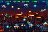 Android shooting games:Ultimate Mission