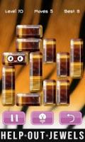 Android puzzle games:Unblock Jewels