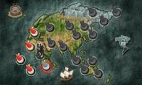 Android strategy games:War of Reproduction