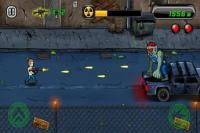 Android shooting games:Zombie City2 (Boss)